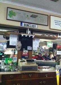 Irishman Pub